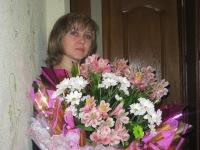 Таня Павлюченко(каушняк), 13 мая , Луганск, id87346104