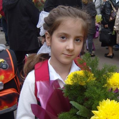 София Шереметьева, 27 марта 1998, Москва, id165373417