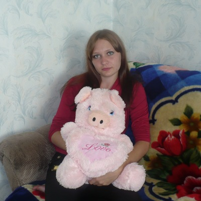 Танюшка Заверняева, 13 июня 1989, Усть-Илимск, id136959641