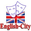 Детский языковой лагерь English City