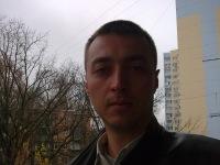 Леонид Остриевский, 8 августа 1974, Краснодар, id117297248