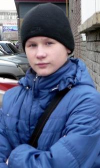 Александр Токарев, 31 марта 1998, Нижний Новгород, id117398258