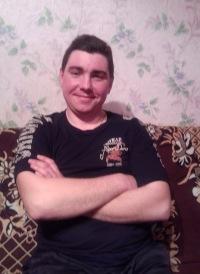 Андрей Саенко, 15 февраля , Янтиково, id147304085