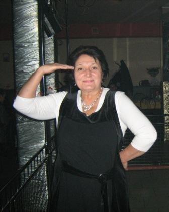 Тамара Девятова, Приморск - фото №1