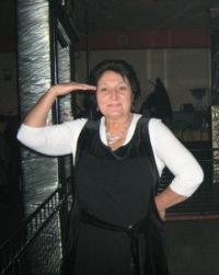 Тамара Девятова, Приморск