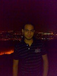 Hady Mohamed, 7 марта , Екатеринбург, id53227609