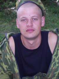 Дима Банииков, 16 мая 1992, Гомель, id60307053