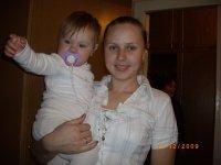 Lena Prilutscka, 28 августа , Костополь, id75210337