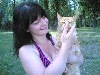 Екатерина Тамкович, 31 августа , Минск, id90969386