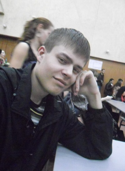 Дмитрий Глухих, 6 января 1993, Йошкар-Ола, id156318042