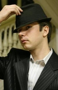 Дмитрий Болтовский