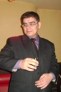 Мансур Ахметзянов