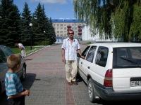 Валентин Селедкин, 5 сентября , Мурманск, id100219309