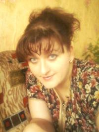 Ольга Чистобаева, 19 августа 1979, Мыски, id132380158