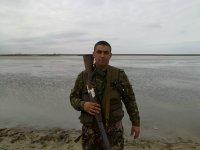 Сергей Морозов, 9 ноября 1992, id51103413