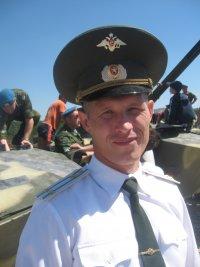 Олег Емельянов, 8 февраля , Новороссийск, id57317530