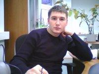 Максим Кабанов, 3 декабря , Салехард, id62238893