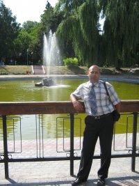 Артур Бернацкий, 21 июля 1996, Красноярск, id65239149