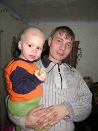 Сергей Михайлов, 18 марта 1989, Можайск, id71199650