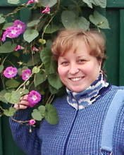 Наталия Окусок, 5 сентября 1991, Щорс, id99961091