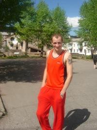 Алексей Тереха, 17 июля , Одесса, id118398849