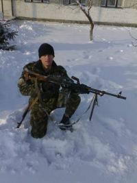 Євген Фидоричко, 20 марта 1997, Винница, id151335796