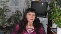 Миненур Гилязутдинова, 8 декабря , Лесосибирск, id161041522