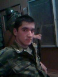 Абдулла Бадрутдинов, 3 апреля 1999, Москва, id61979362