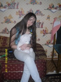 Katerina Ivanova, 13 августа 1995, Чебоксары, id72547816