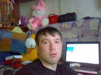 Михаил Каштанов, 21 декабря 1986, Омск, id76452690
