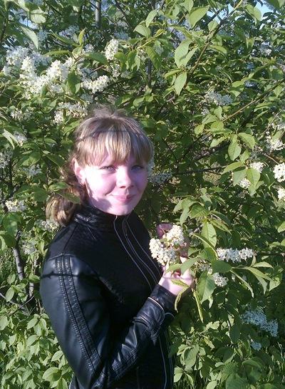 Наталья Полякова, 9 февраля 1992, Прокопьевск, id67205631