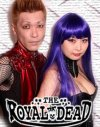 THE ROYAL DEAD (JAPAN / VISUAL / SYNTH / GOTHIC)