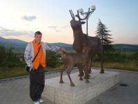 Nikolay Maleev, 23 июня , Магадан, id101708143