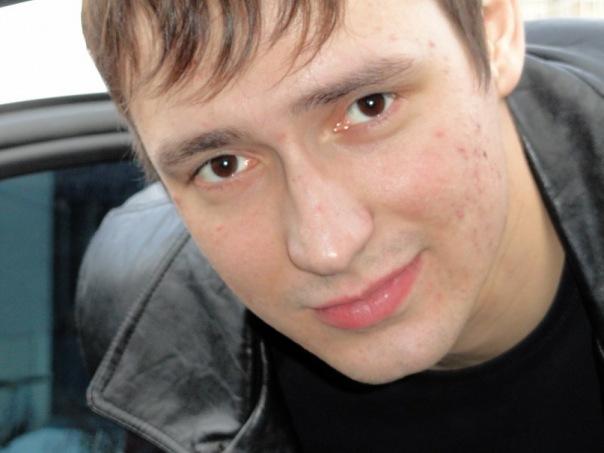 Илья Кристовер   Челябинск