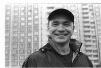 Александр Орлов, 5 мая , Магнитогорск, id94540614