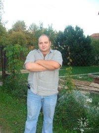 Антон Малышев, 2 декабря 1990, Санкт-Петербург, id97074585