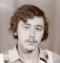 Вячеслав Зверев, 10 января , Москва, id65457564