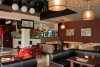 Gazetta lounge bar