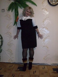 Мила Григорчук, 10 ноября , Киев, id104082452