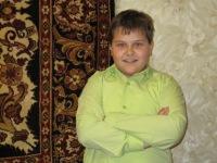 Владек Ширяев, 20 июля 1998, Донецк, id118086091