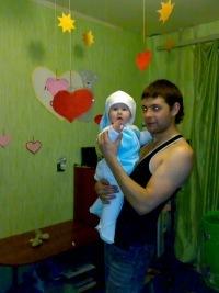 Даня Крылосов, 6 мая , Санкт-Петербург, id119823319
