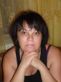 Ольга Ребрик, 6 апреля , Себеж, id142628195