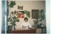Любовь Ермолаева, 23 сентября 1954, Самара, id151688344