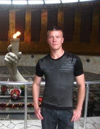 Юра Сороколетов, 3 апреля 1987, Астрахань, id35337876