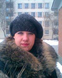 Анастасия Фетисова, 21 июня 1984, Киреевск, id59004490