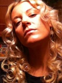 Yulia Bekmukhamedova, 18 января , Москва, id207
