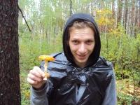 Антон Кузнецов, 22 ноября 1986, Смоленск, id136314150