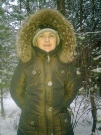 Елена Хализова, 12 ноября 1982, Кулебаки, id144048025