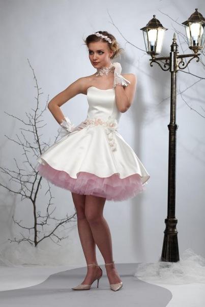 Свадебное платье Тутси- 16 от Татьяна Шаронова.