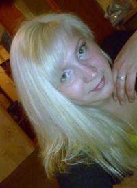 Марина Доброван, 30 марта 1990, Москва, id49257448